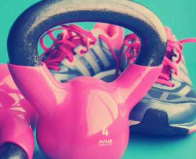 Motivation kann eine Frage der Farbe sein. © pixabay.com/Joanna Dubaj
