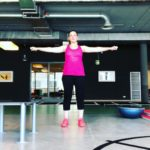Kraftsport, Fitnessstudio