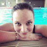 AquaFit, Schwimmen