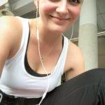 Training, Fitnessstudio, Frau