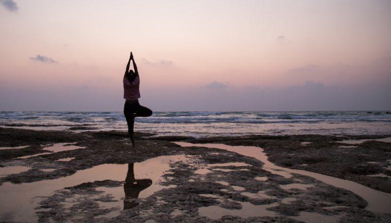 Yoga, Entspannung