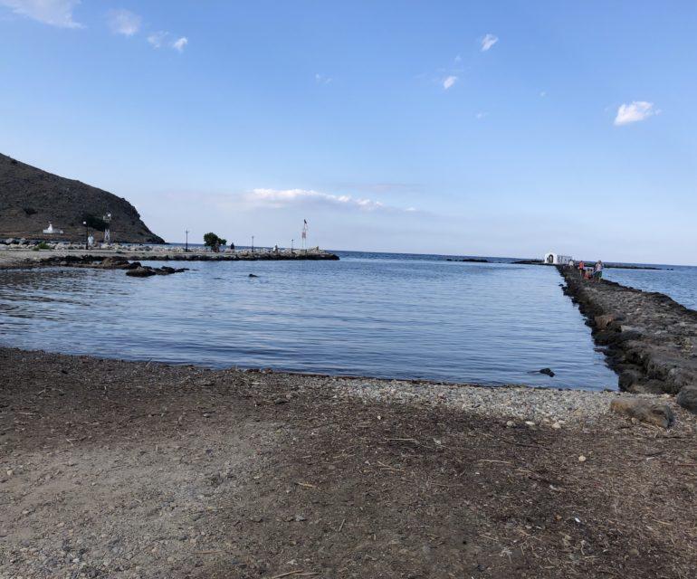 Strand, Kreta