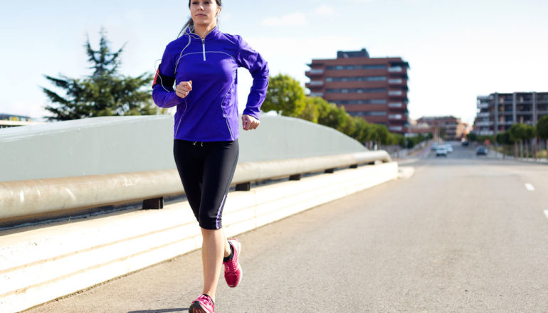 Mutter, Laufen, Tipps für Mütter