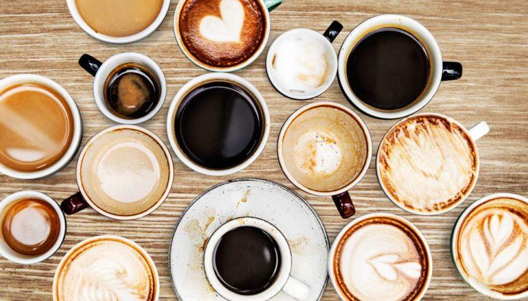 Kaffee, Gesundheit