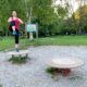 Outdoor-Fitness, Fitness-Parcour