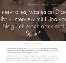 Nina-Carissima Schönrock, Birgit Engert, Happy Talk
