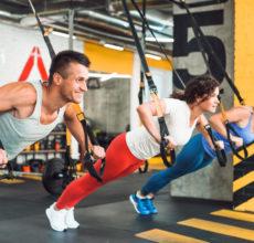Fitness-Trends 2020, Fitnessstudio