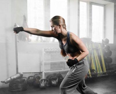 BodyCombat, Martial Arts, Fitness, Boxen