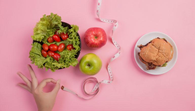 Nährstoffe, Essen, Ernährung