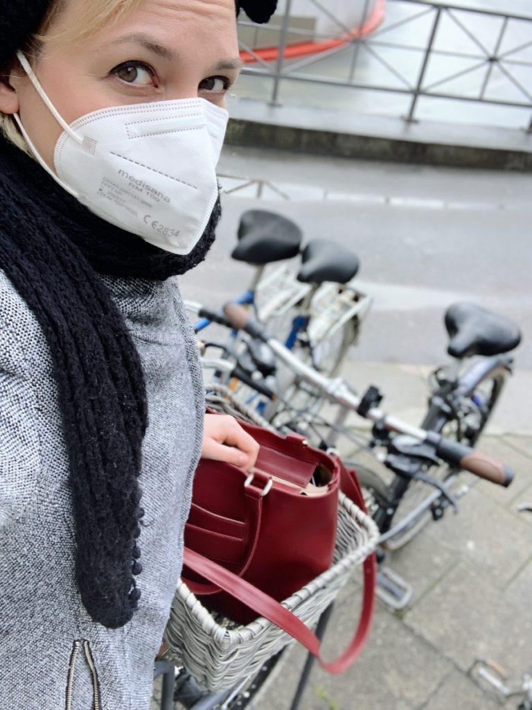 Fahrrad fahren, Ichmachdannmalsport, 30 Tage Challenge